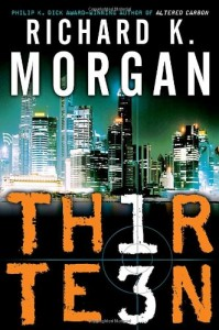 Thirteen-Morgan